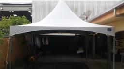 Vendo tenda 3 x 3