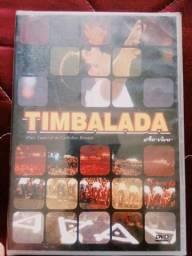 Dvd Timbalada