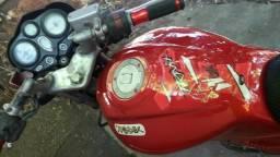 Moto traxx 125 - 2012
