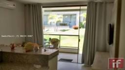 Apartamento à venda com 2 dormitórios em Imbassaí, Mata de são joão cod:315