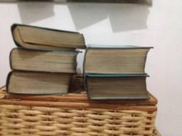Super Desconto-9 Dicionários Ilustrados c/ milhares de páginas-Por apenas 35,00
