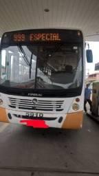 Ônibus Urnano 1418 Citymax 53 Lugares - 2006
