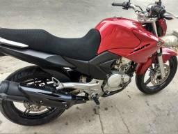 Yamaha Fazer 250 - 2012