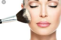 Make up em domicílio