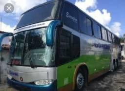 Vendo Ônibus Volvo B10 - 2009