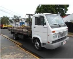 Caminhão Vw 8 150 Carroceria - 2004