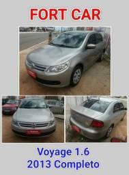 Voyage 1.6 Completo - 2013