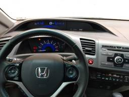 Vendo Honda civic - 2013