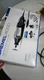 Microretifica DREMEL 4000