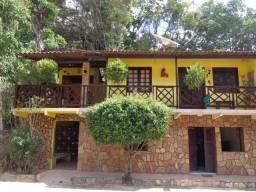 Casa para fins de semana em Guaramiranga