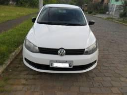 Vw - Volkswagen Voyage 1.6 city 2014 - 2014