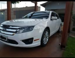 Vendo Fusion 37 mil - 2012