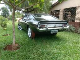 Ford Maverick 6cc