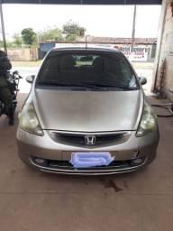 Honda Fit Completo Motor 1.4 - 2004