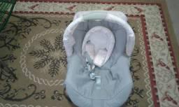Bebê conforto galzerano usado 2 vezes só