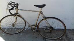 Bicicleta Monark 10 ano 1987 original
