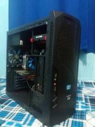 CPU Gamer Core i5 3330, 8GB de RAM DDR3, Zotac GTX 750TI 2GB, HD 500GB, Fonte 500W