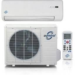 3 ar condicionados