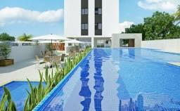 Natal River - Nova Parnamirim - Apartamento - 3 Quartos (1 Suíte)