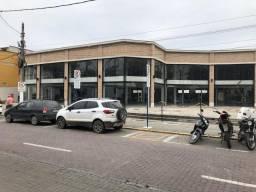 Lojas para locação no Centro de Maricá