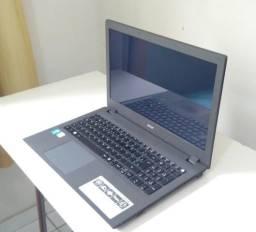 Notebook Acer Aspire E5-573G-58B7 (Core i5; 8GB; HD 1TB; GeForce 920M)