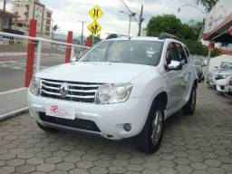 Renault Duster 1.6 - 2015
