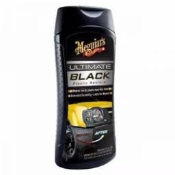 Restaura Renovador Plasticos Ultimate Black G15812 Meguiars