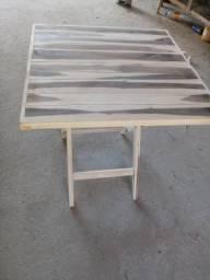Fabricando mesas CM