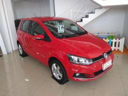 Vw - Volkswagen Fox Confortline - 2016