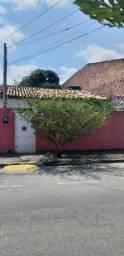 Casa 03/04 bem ampla com quintal espaçoso- a poucos metros da orla de Cruz das Almas