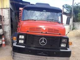 Vendo 1513 83 truck - 1983