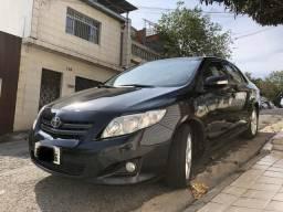 Corolla 2.0 XEi 2010/2011 - 2011