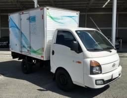 Hyundai HR 2.5 diesel baú ano 2014 - 2014