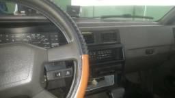 Vendo ou troco Nissan Pathifinder 4 x 4 automatica - 1992