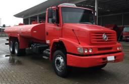 MB L1620 Tanque de Agua Ano 2000 (Extra) - 2000
