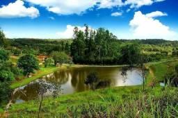 Lagoa, Riacho, Cachoeira, Lazer Completo em Casa Branca, 1000 Metros, Financiado
