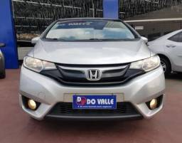 Honda Fit FIT EXL 1.5 FLEX/FLEXONE 16V 5P AUT FLEX MANUAL - 2015