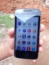 Moto G4 play EM ALAGOINHAS