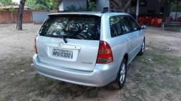 Corolla filder 2004 2005 automatico - 2005