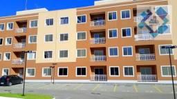 Título do anúncio: Apartamento com 2 dormitórios à venda, 50 m² por R$ 170.000,00 - Eusébio - Eusébio/CE