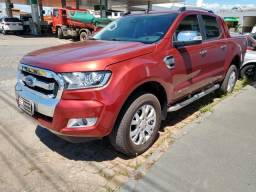 Ford Ranger Limited 3.2 diesel 2019 top !! - 2019
