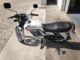 CG Honda 125 1987 - 1987