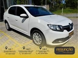 Renault Logan EXPRESSION 1.6 MT - 2015