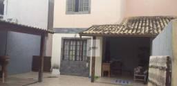 Duplex no Jardim Mariléa com 2 quartos