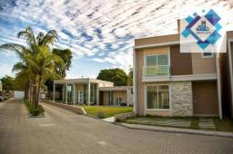 Casa em condomínio no Eusébio, 94m²