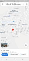 Vendo ou troco casa em São Mateus
