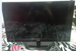 Monitor tv 24 24 LG
