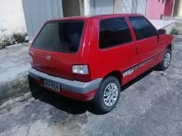 Fiat uno mille 04 - 2004