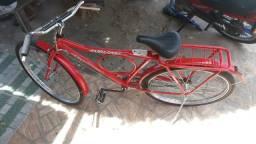 Vendo bicicleta muito nova