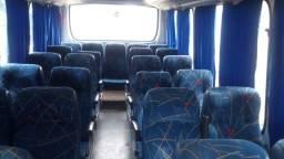Micro Ônibus Marcopolo pra vender logo - 2005